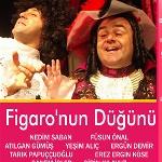 Figaro`nun Düğünü