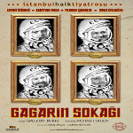 Gagarin Sokağı