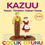 Kazuu (Çocuk Oyunu)