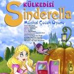 Kül Kedisi Sinderella - Çocuk Oyunu
