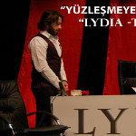 Lydia `Tuzla Buz`