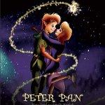 Peter Pan Müzikali