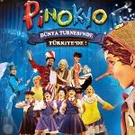 Pinokyo Çocuk Müzikali