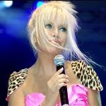 Ajda Pekkan - Yardım Konseri
