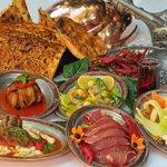 Geleneksel Ramazan Sofralarından Eşsiz Lezzetler Barceló`da!