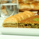 Baklavacı Güllüoğlu'nun 3 Farklı Lezzeti ile Ramazan'ı Tatlandırın