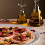 İtalyan Pizzalarıyla Lezzet Şöleni