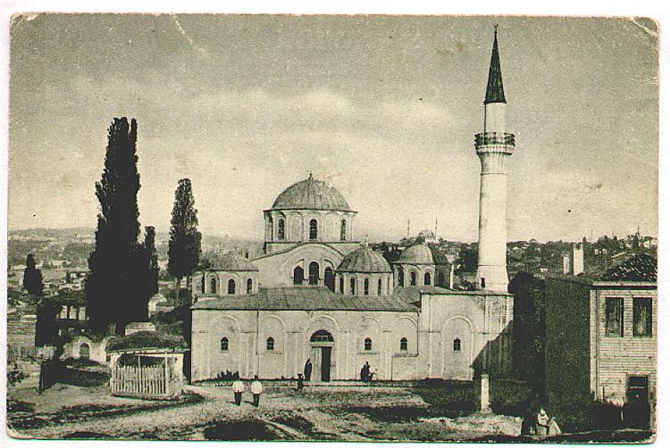 Kariye Cami