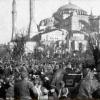 © İstanbul`da Bir Miting