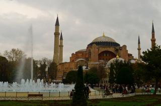 Cami Fotoğrafları