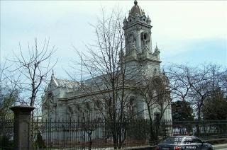 Kilise Fotoğrafları