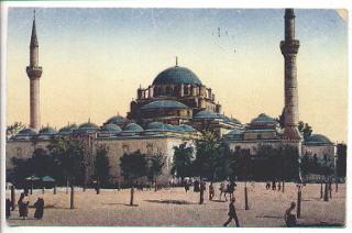 Siyah Beyaz Eski İstanbul Fotoğrafları