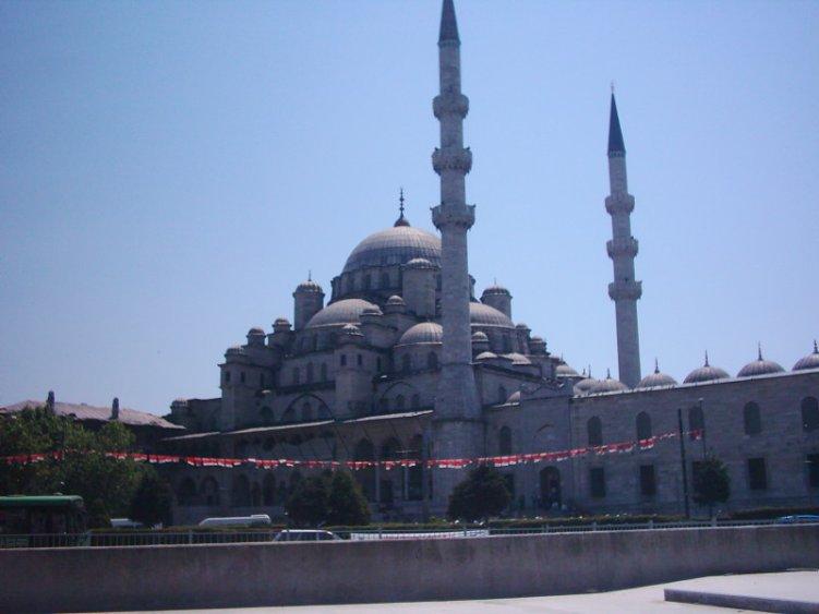 Yeni Cami (Eminönü) - Ahmet Sıcakkan