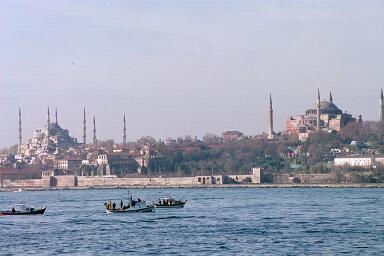 İstanbul - Alpaslan Tuncer