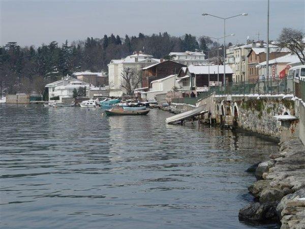Beykoz Yalıköy - Atilla Keskiner