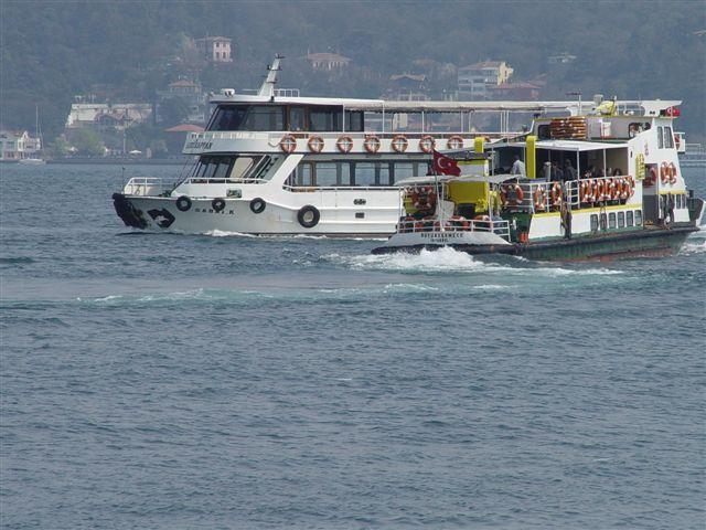 İstanbul - Atilla Keskiner