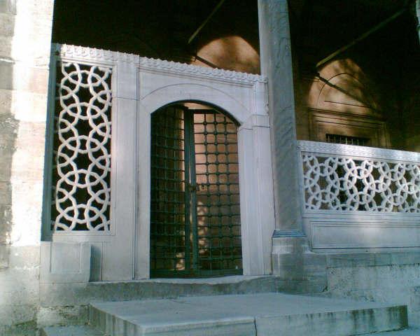 Sülaymaniye Cami - Bilge Baydan