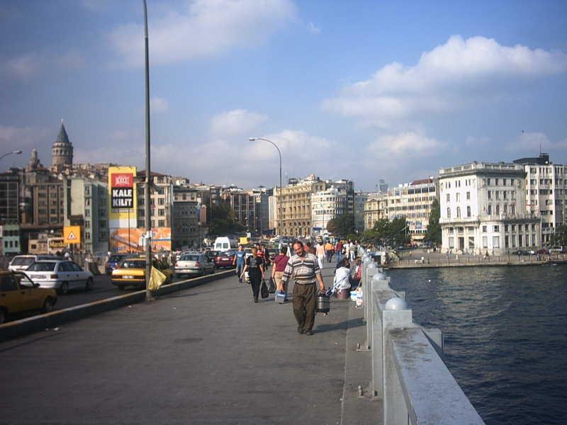 Galata Köprüsü