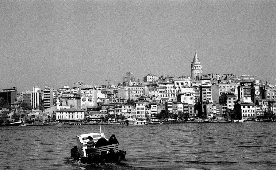 Eminönü`nden Karaköy - Selin Alemdar