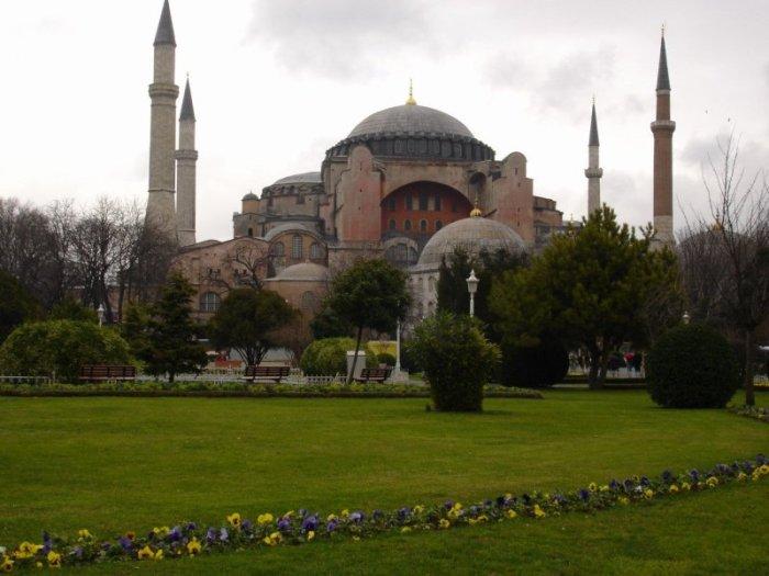 Ayasofya - Fatih S.