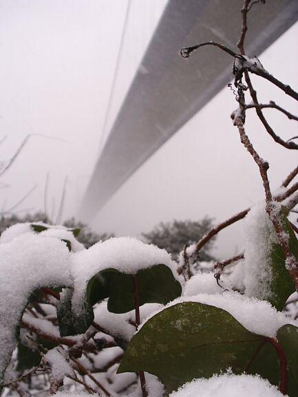 Karda Boğaz Köprüsü - Hakan Çakan