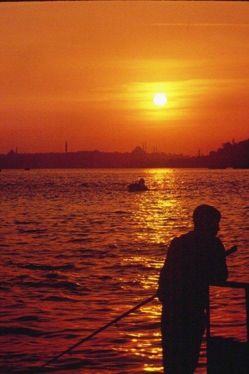 İstanbul - Melikşah Selanik