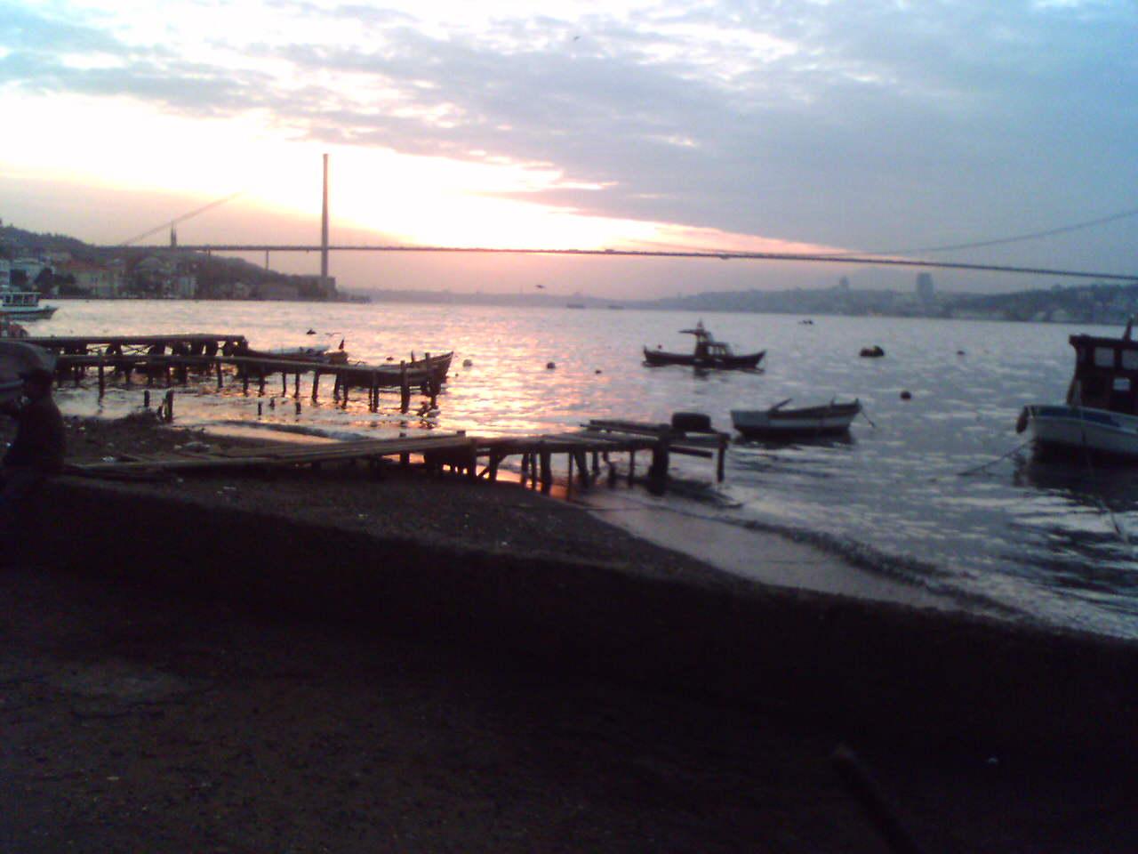 Çengelköy - Oğuz Isıgöllü