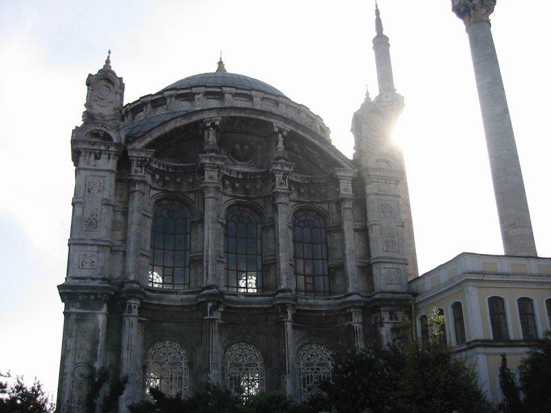 Ortaköy Cami - Oya Sarıer