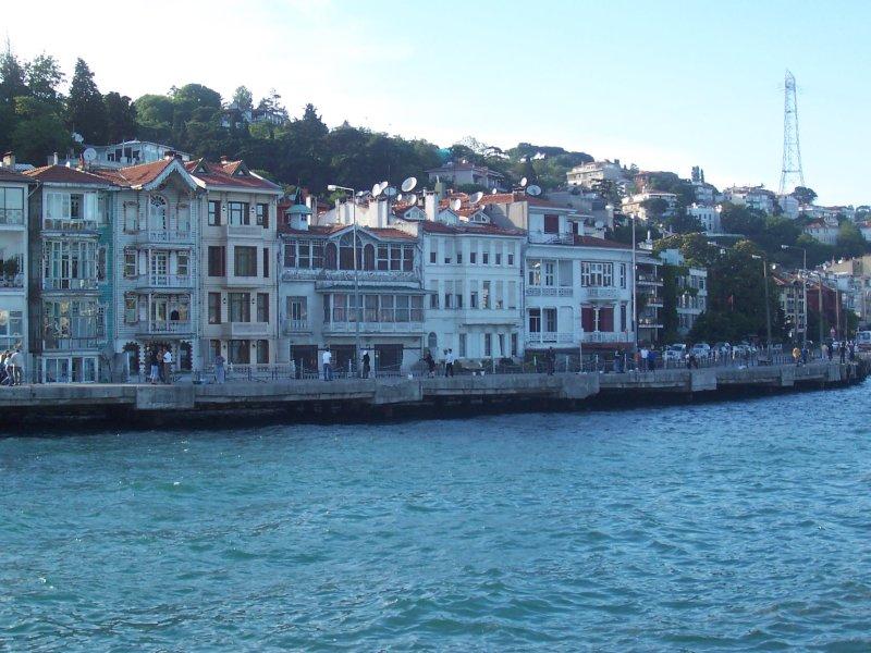 Denizden Arnavutköy - Özge Canki