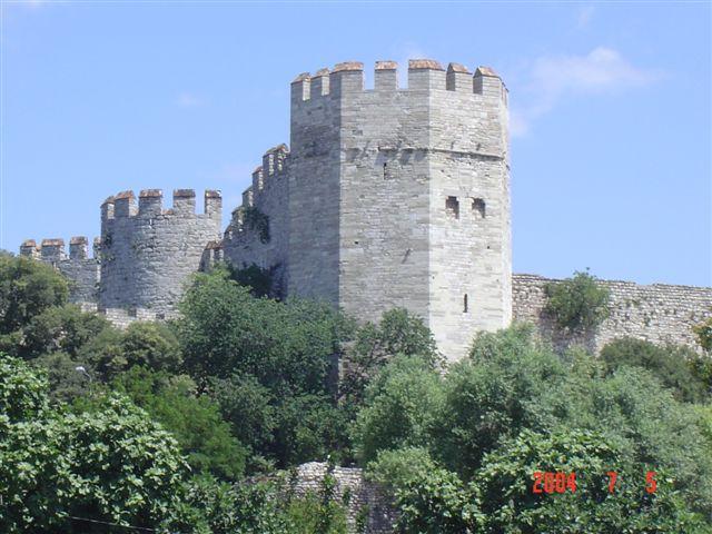 Surlar - Şükran Bozdemir