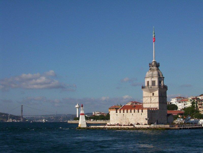 Kız Kulesi - Tuncay Orhan