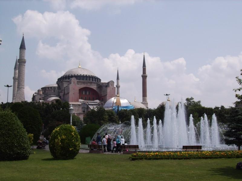 Ayasofya - Eren Erdoğan