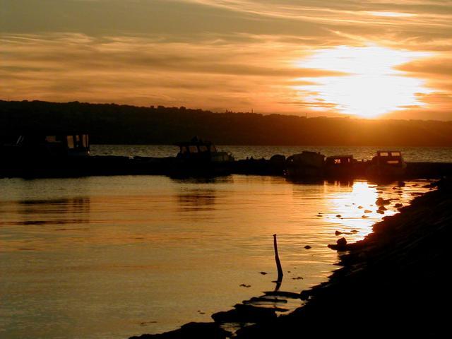 Küçük Çekmece Gölü - Gökhan İşler