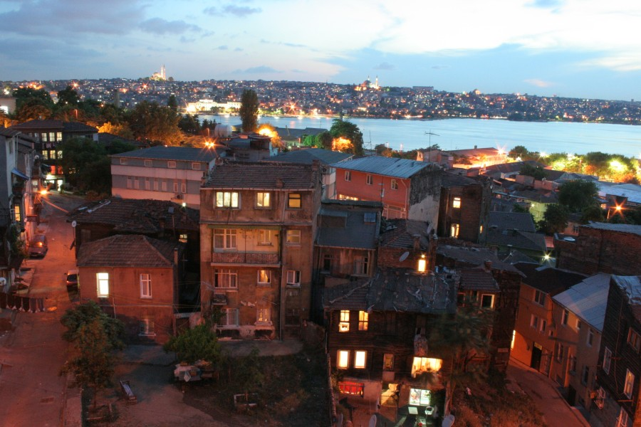 Beyoğlu & Şişhane - Vural Akman