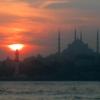 © İstanbul`da Gün Batımı - Can Özhan