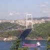 © Fatih Sultan Mehmet Köprüsü - Ela Somaklı