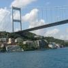© Boğaz Köprüsü - Engin Cevizoğlugil
