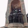 © Taksim Anıtı - Sinan Toprak