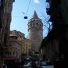 © Galata Kulesi - Yasemin Albayrak