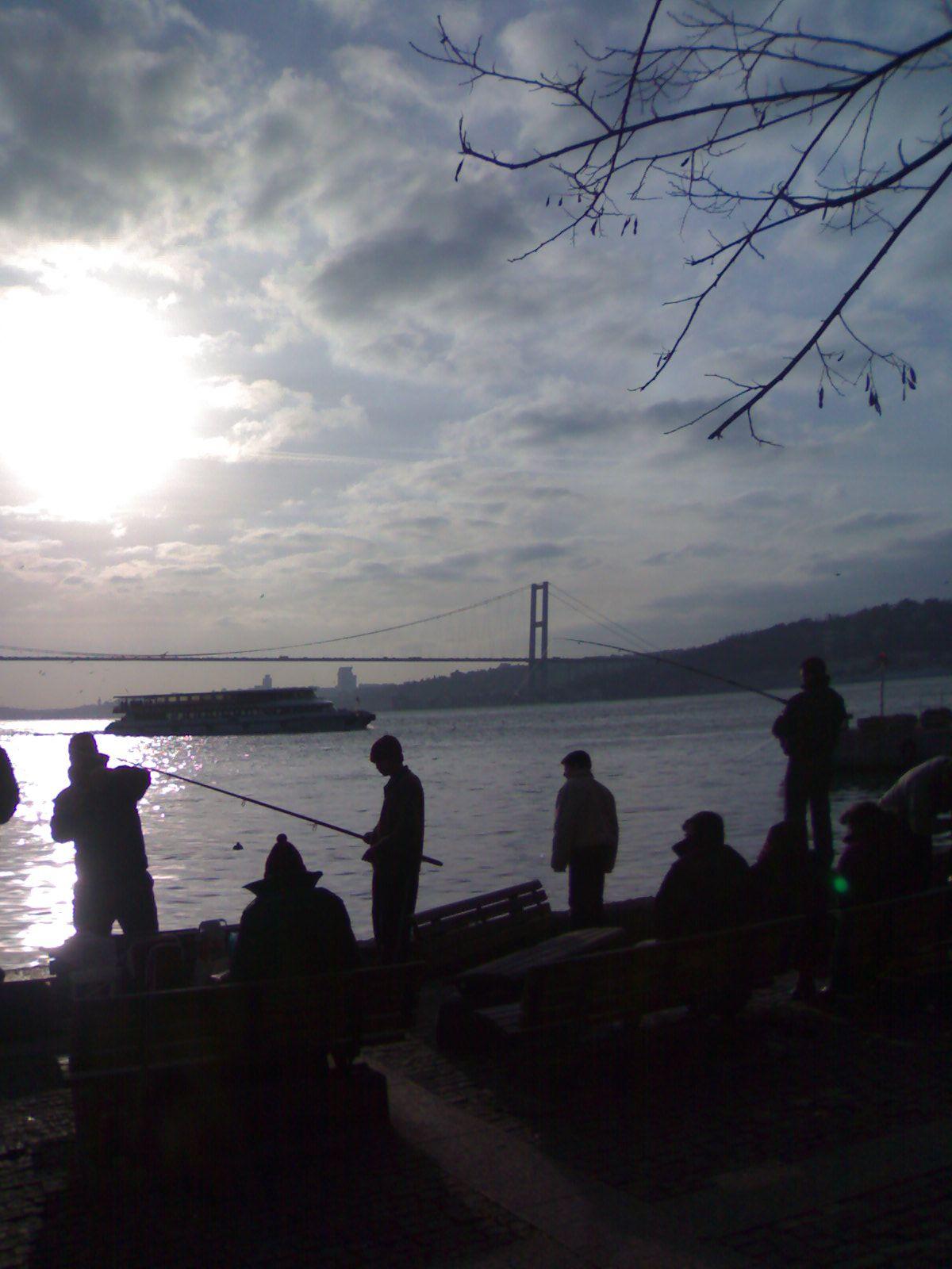 Çengelköy - Semih Pusatçı