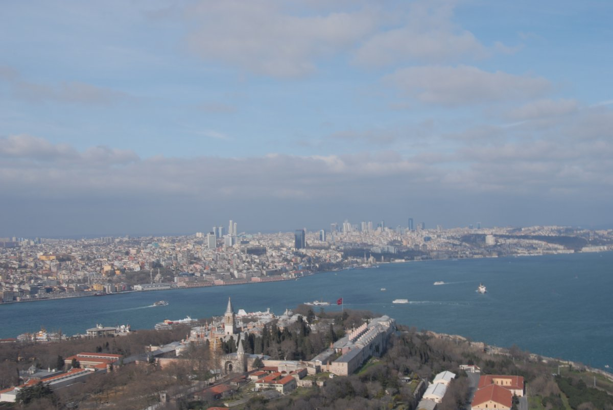 İstanbul - Apil Güneş