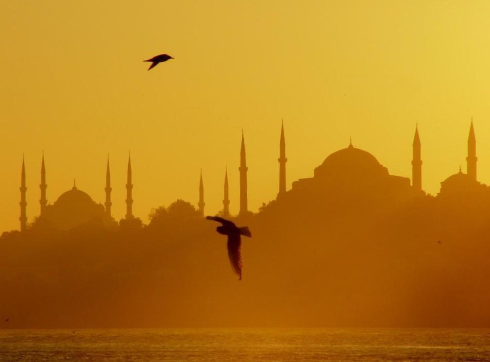 İstanbul - Hasan Aydın