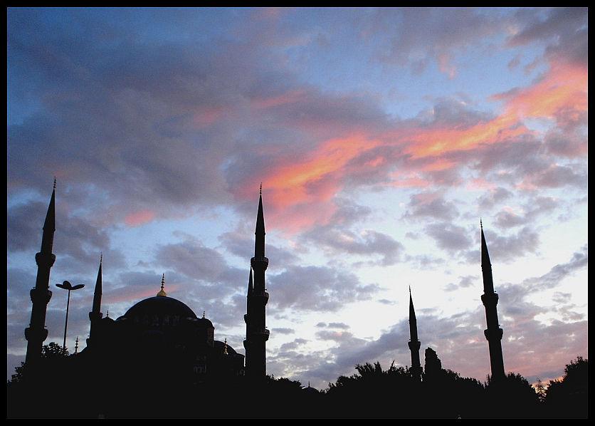 Sultanahmet Cami - Harun Türk