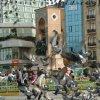 © Tuncer Bahçivan / Taksim Meydanı
