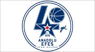 A.Efes Euroleague Top 16 Paketi