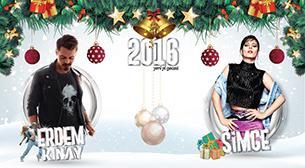 Erdem Kınay - Simge Yeni Yıl Parti