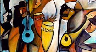 Gelenekselden Günümüze Latin Amerik