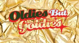 Oldies But Goldies Yılbaşı Partisi