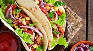 Tex-Mex Mutfağı