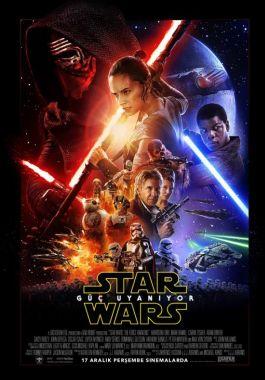 Star Wars: Bölüm VII - Güç Uyanıyor